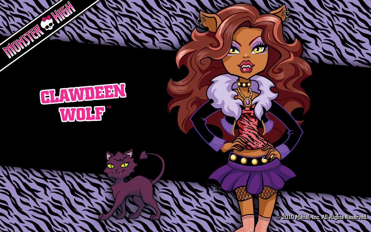Clawdeen - Photo de monster high clawdeen ...